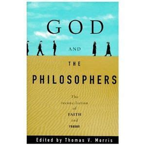 Essay on Philosophy Research Paper on The Existance Of God